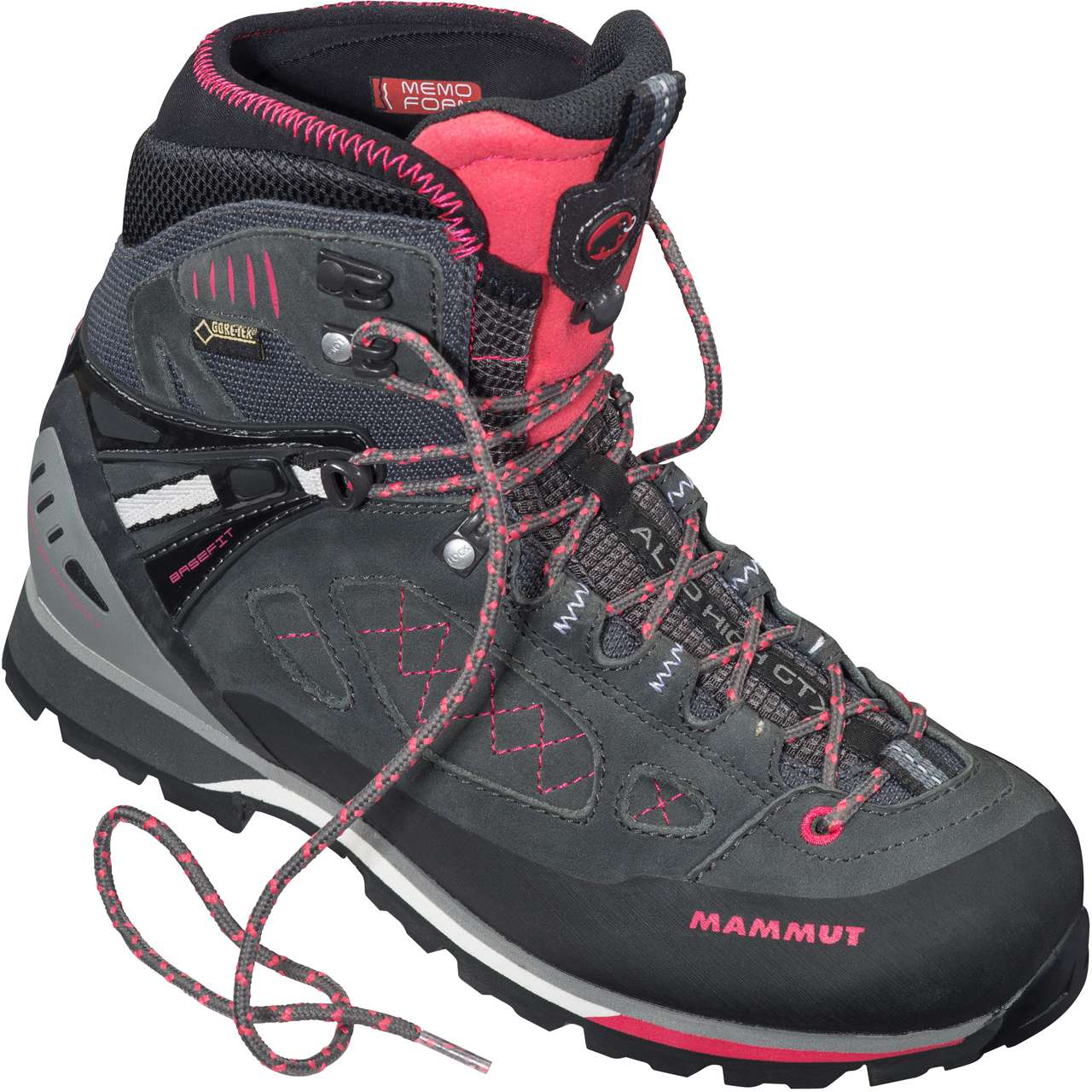 Mammut Alto High GTX® Women  696b6907dc0