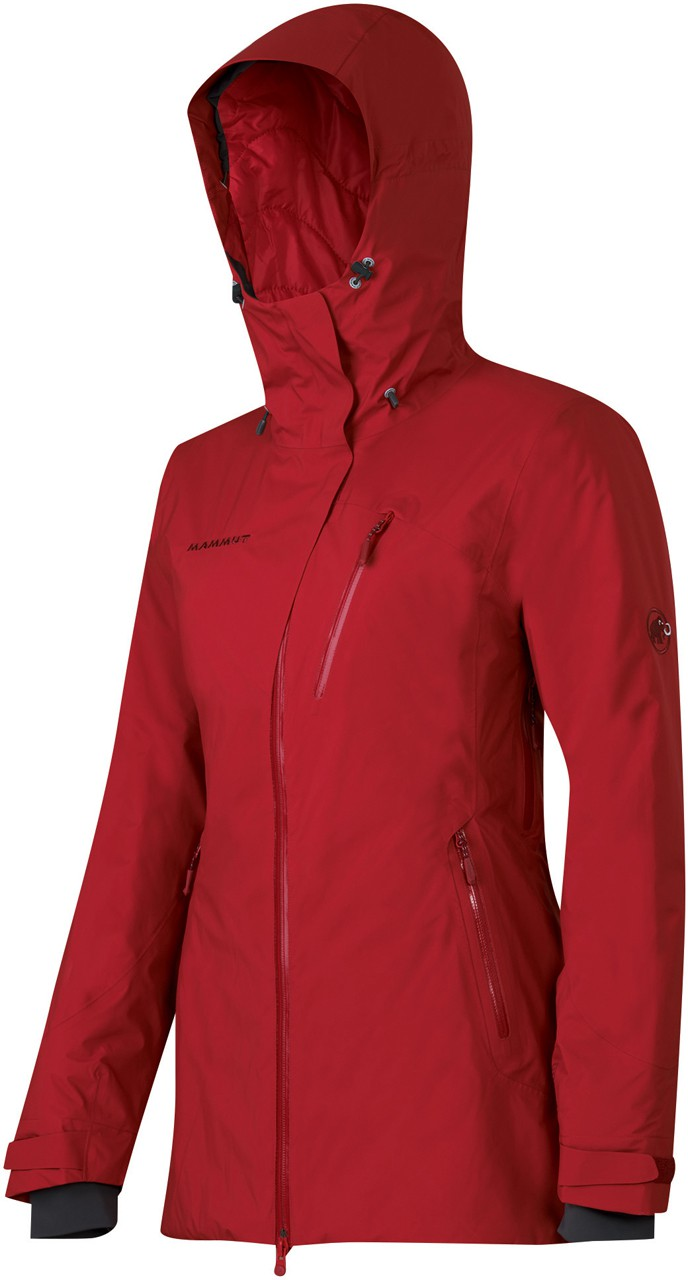 new high quality 100% authentic buy popular Mammut Misaun Jacket Women