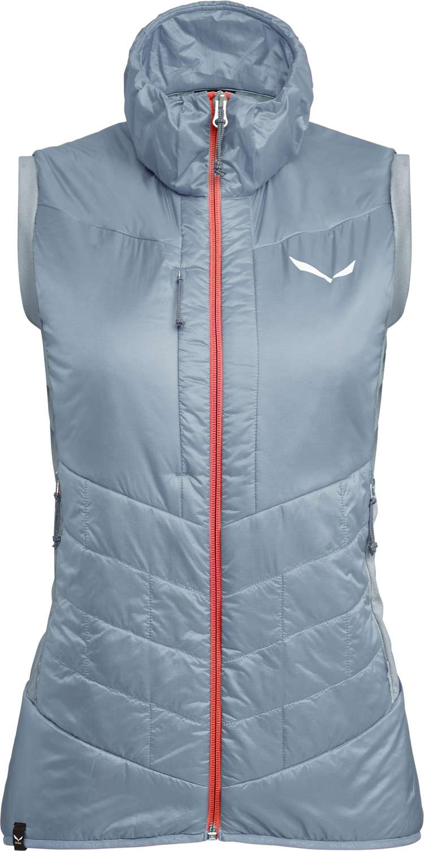 Salewa Ortles Hybrid TIROLWOOL® CELLIANT® Vest Women