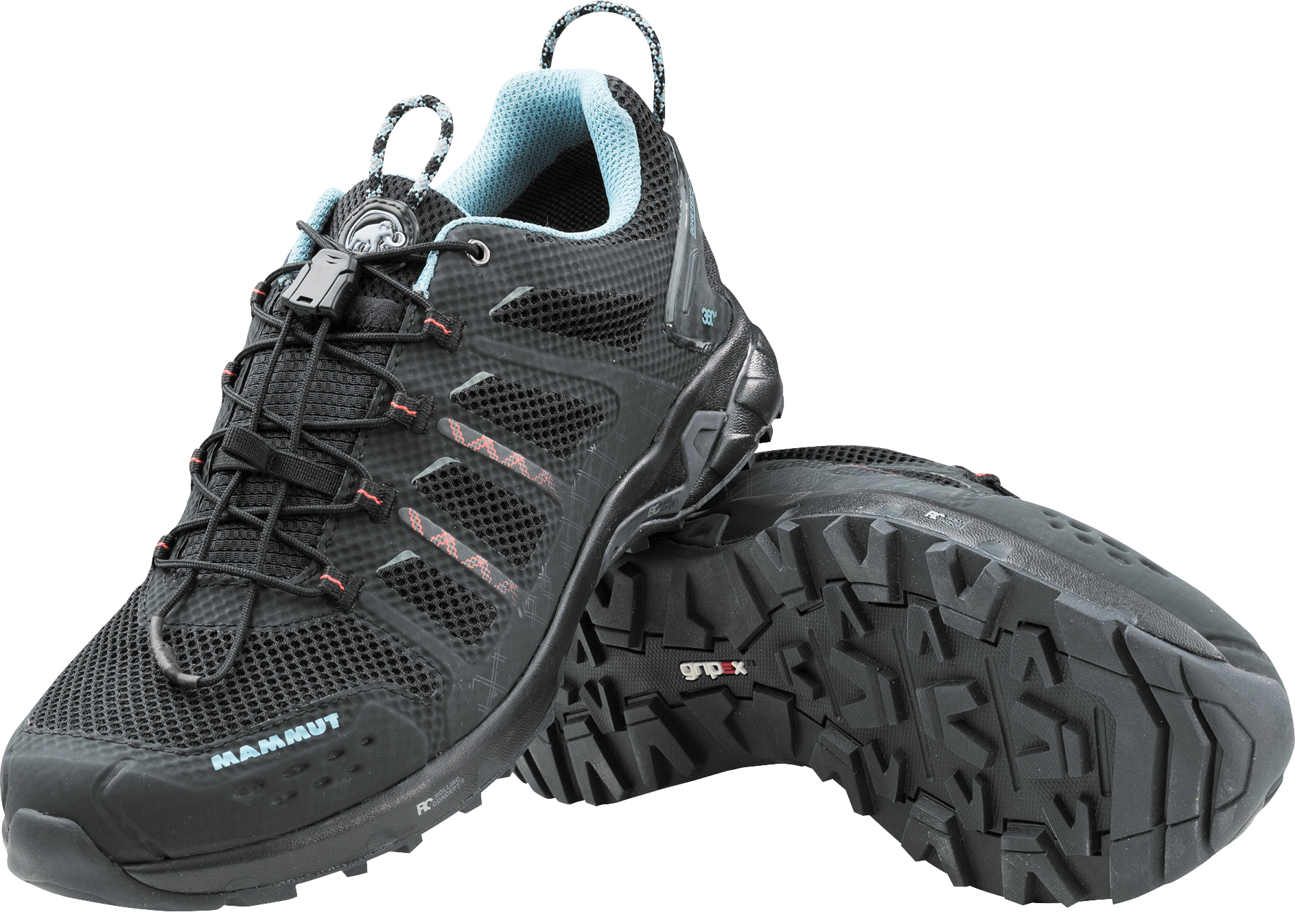 Mammut T Aenergy High GTX Women (dark cloud-cloud / EU 40.0 - UK 6.5) L0PvhIdK4
